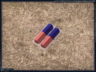 Противорадиационный препарат