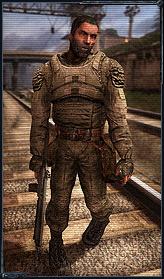 Зомбированный сталкер